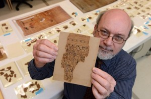 Missing fragments of the Book of the Dead manuscript found in Brisbane